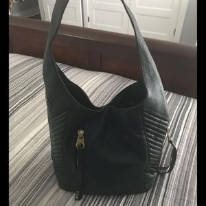 OrYany Dark Green Shoulder Bag